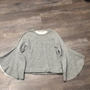 Rachel Roy sweatshirt